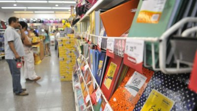 La canasta básica de productos escolares aumentó 206% en los últimos tres años