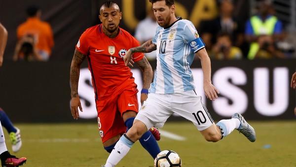 Estados Unidos invita a la Conmebol a participar de una millonaria Copa América en 2020