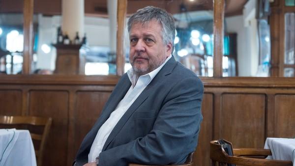 La Procuración abrió un expediente disciplinario para investigar a Carlos Stornelli
