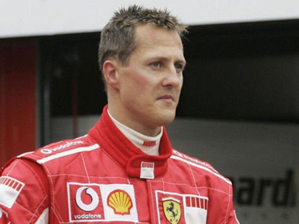 A cinco años del accidente, revelan que Schumacher no está en una cama ni conectado a un respirador