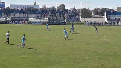 Brown no remonta y cayó ante Temperley