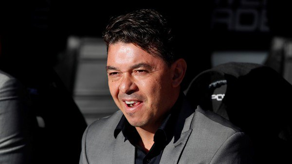Marcelo Gallardo: Nos juegan así por respeto