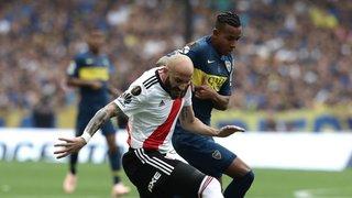 Superclásico para el olvido: River y Boca empataron 0 a 0 en un partido que dejó sabor a poco
