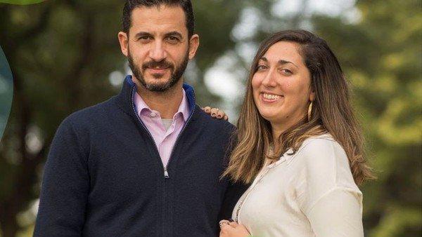 Matías Tombolini designó a una psicóloga como compañera de fórmula