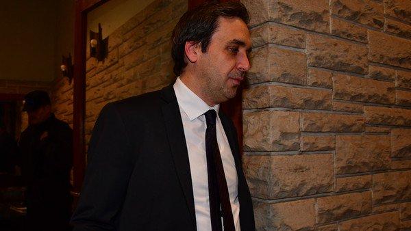 Caso D'Alessio: el juez Alejo Ramos Padilla insiste para que se impulse el desafuero del fiscal Ramos Stornelli
