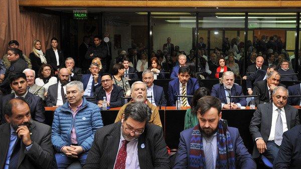 Juicio a Cristina: según la pericia oficial, ninguna de las obras se terminó en los plazos estipulados