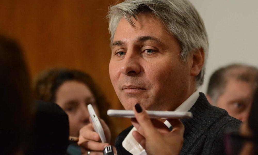 Cassutti asumirá como ministro de educación