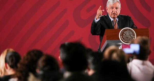 Exclusivo: López Obrador elude reunirse con Alberto