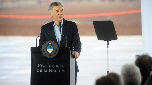 Macri busca cómo escapar del laberinto