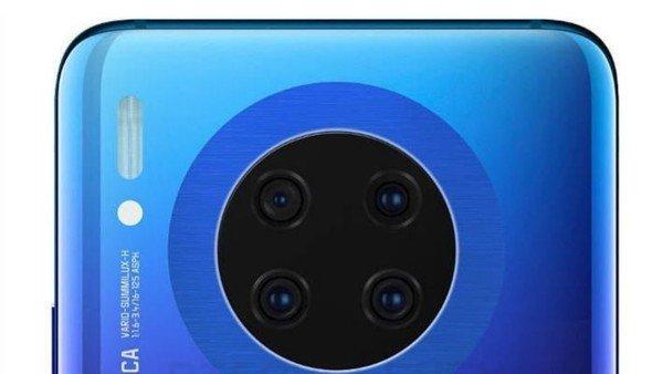 Huawei reveló la fecha de presentación del Mate 30, el primer celular tras el boicot impuesto por EE.UU.
