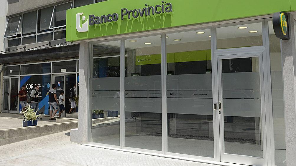 Desdoblan el horario bancario en la provincia de Buenos Aires