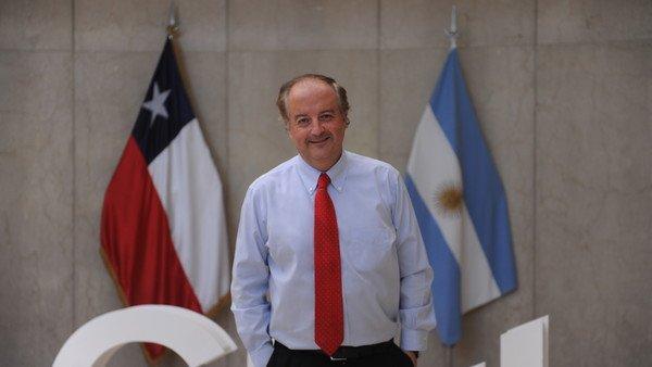 """Embajador de Chile: """"Las diferencias políticas no pueden interferir en la agenda de dos países hermanos"""""""