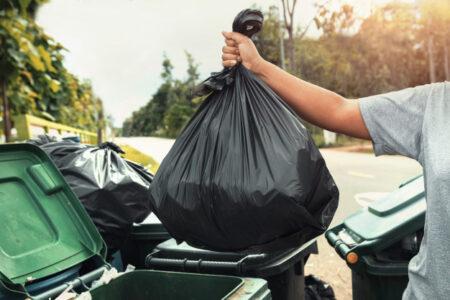 Rawson: Ampliarán el recorrido de recolección de residuos domiciliarios en la zona de chacras por ruta 7