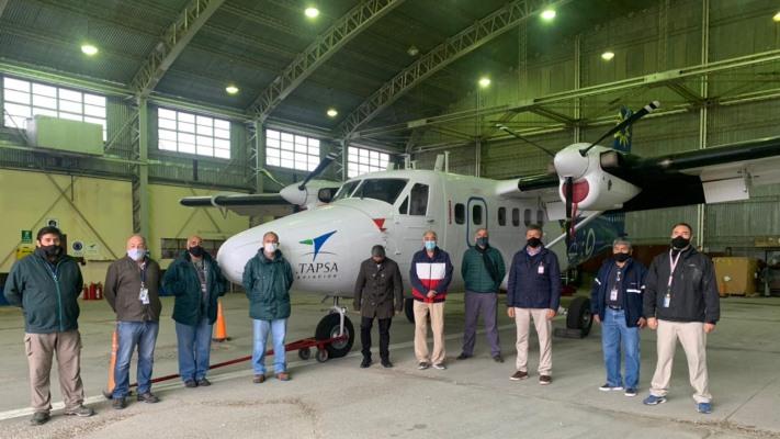 reclaman-a-ypf-sostener-el-servicio-de-la-empresa-de-aviacion-petrolera-tapsa
