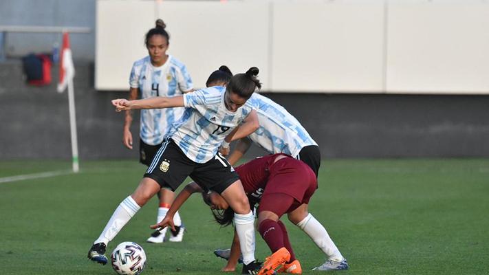 argentina-igualo-ante-venezuela
