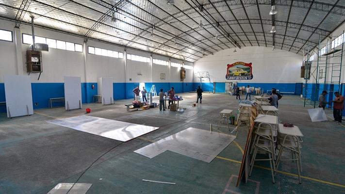 trelew-acondiciona-el-gimnasio-municipal-n°-3-para-como-centro-de-vacunacion