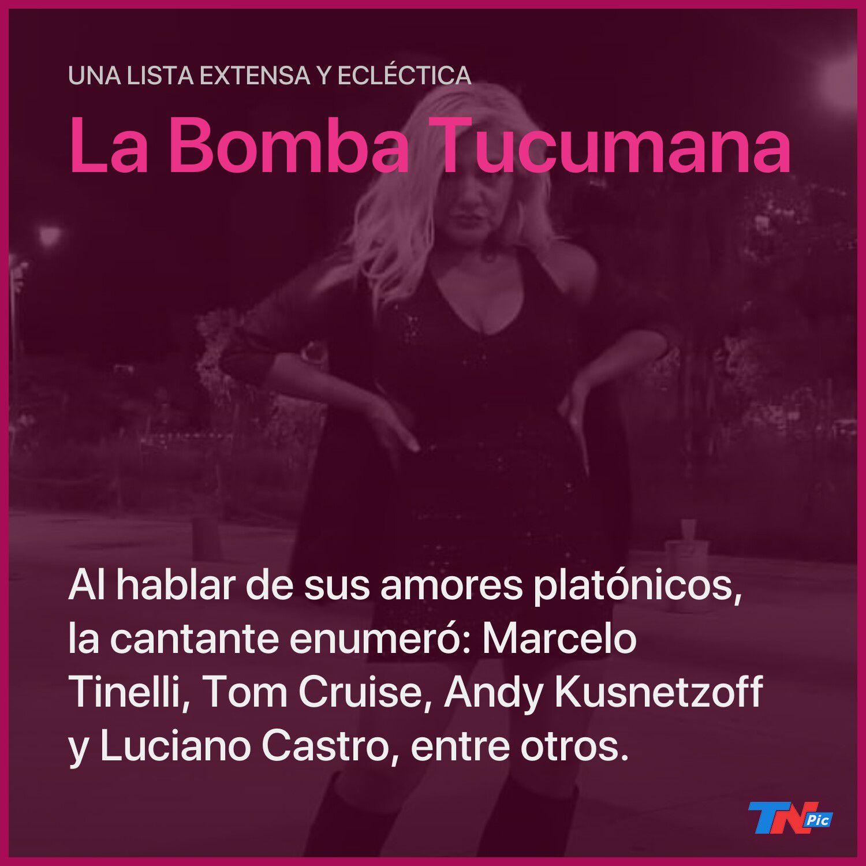 """tension-en-tv:-gladys-""""la-bomba-tucumana""""-elogio-el-cuerpo-de-un-famoso-y-su-esposa-estaba-en-el-piso"""