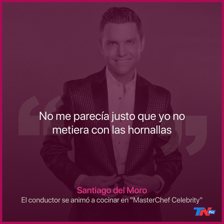 """santiago-del-moro-se-animo-a-cocinar-en-""""masterchef-celebrity"""":-¿como-fue-la-devolucion-del-jurado?"""