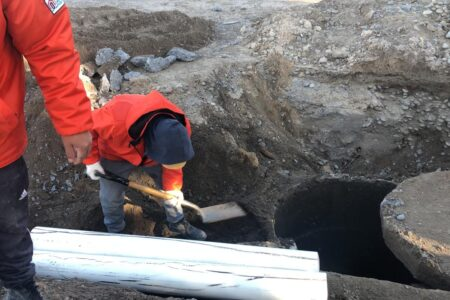 el-municipio-construyo-sumidero-en-playa-union-que-evitara-acumulacion-de-agua
