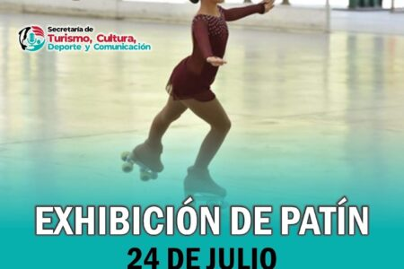exhibicion-de-patin-en-playa-union