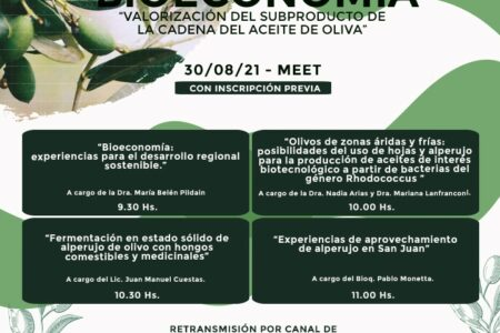 """chubut-realizara-el-primer-encuentro-de-""""bioeconomia:-valorizacion-del-subproducto-de-la-cadena-del-aceite-de-oliva"""""""