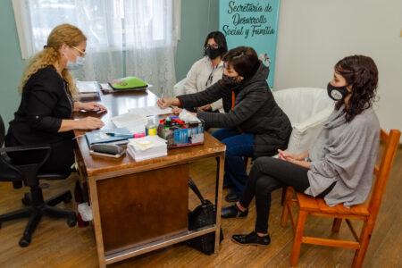 rawson:-el-municipio-y-la-universidad-del-chubut-firmaron-un-acta-acuerdopara-las-practicas-de-acompanante-terapeutico
