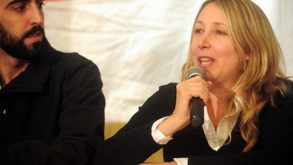 "myriam-bregman-le-respondio-a-alejandro-fargosi:-""es-profundamente-antisemita-y-agresivo"""