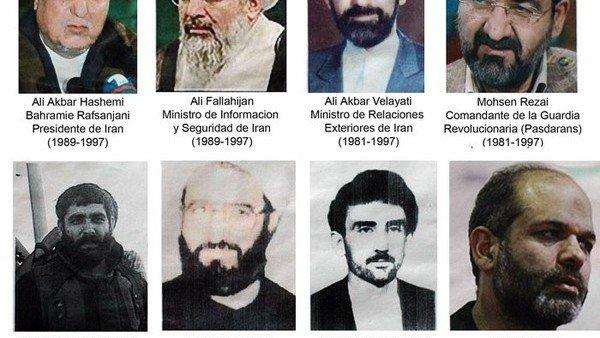 nombran-en-el-gobierno-de-iran-a-otro-acusado-por-el-atentado-contra-la-amia