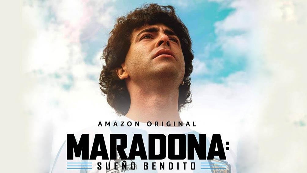 """la-serie-""""maradona:-sueno-bendito""""-se-estrenara-a-fines-de-octubre"""