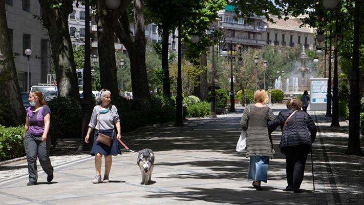 para-viajar-a-espana,-solo-se-podra-con-las-dos-dosis-de-las-vacunas-aprobadas-en-europa