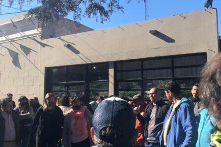 rawson:-empleados-municipales-reclamaron-por-el-fin-del-pago-escalonado