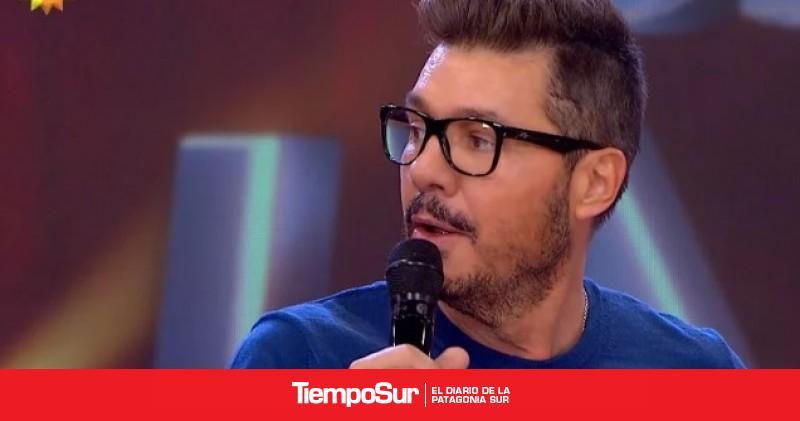 """guillermina-valdes-y-marcelo-tinelli-se-sacaron-chispas-en-la-academia-2021:-""""sos-una-mentirosa"""""""