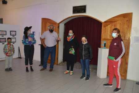 el-centro-cultural-inauguro-taller-signos,-una-nueva-exposicion-artistica