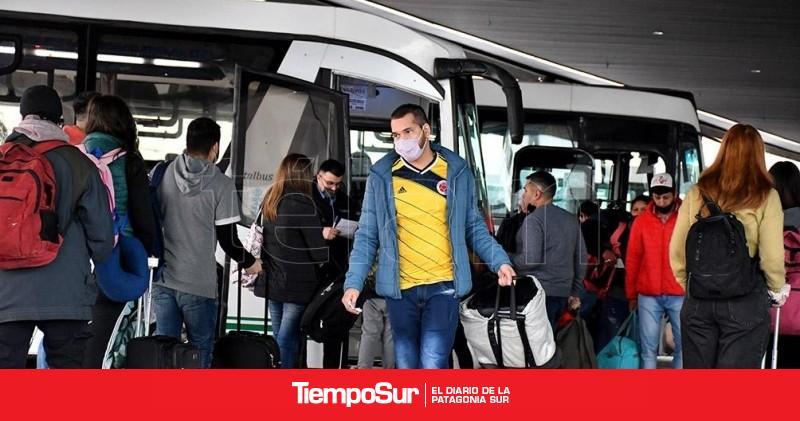 mas-de-4,2-millones-de-personas-viajaron-por-argentina-este-fin-de-semana-largo