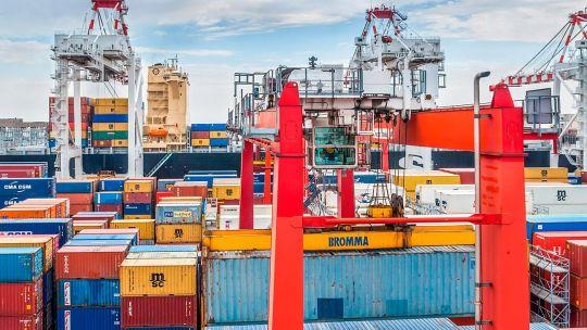 comercio-internacional:-problemas-en-el-pais-por-el-gran-faltante-de-containers